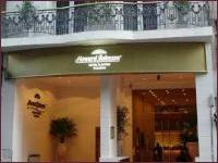 Howard Johnson Recoleta *****